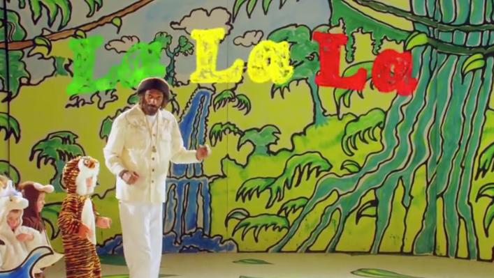 Musik Montag : La La La