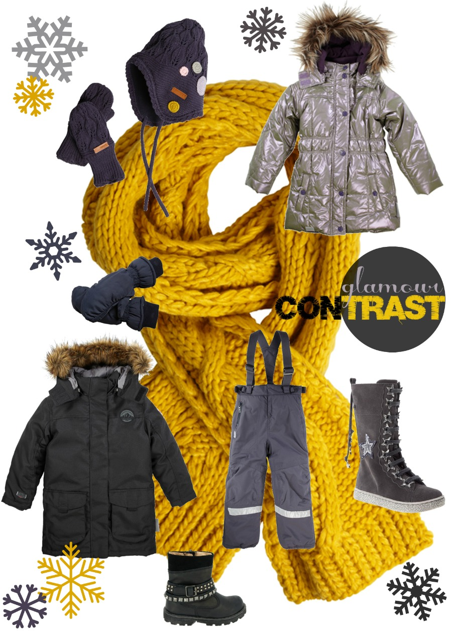 Style of the Month : Get dressed warmly