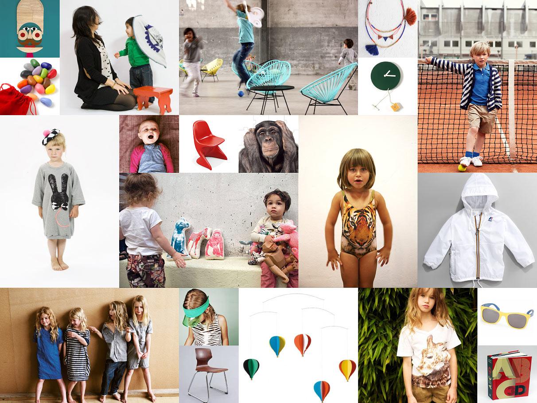 Creative Paper Aesthetics MOOKIJ x littlepopup colabo DIY kids Workshop