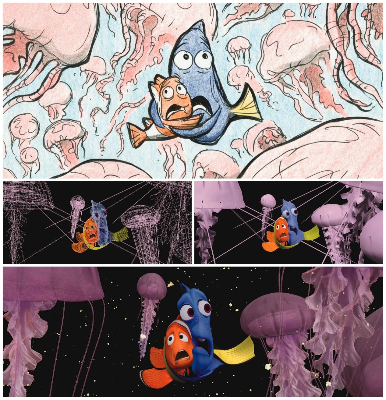 Trommelwirbel Donnerstag : Findet Nemo's Fanpaket
