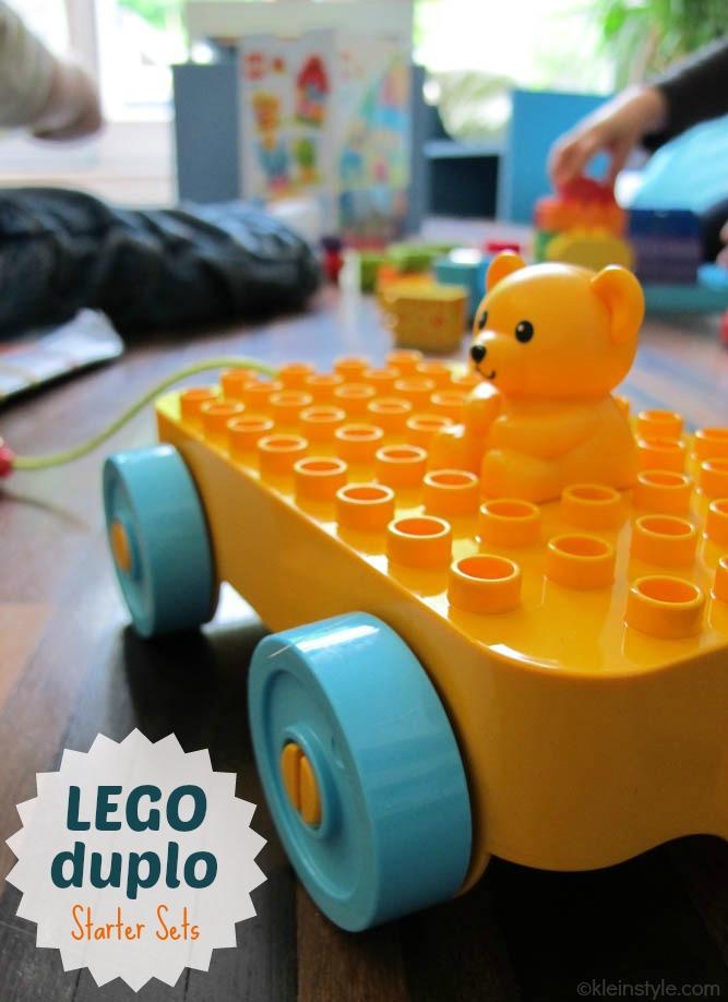 (Deutsch) Von Anfang an : LEGO Duplo
