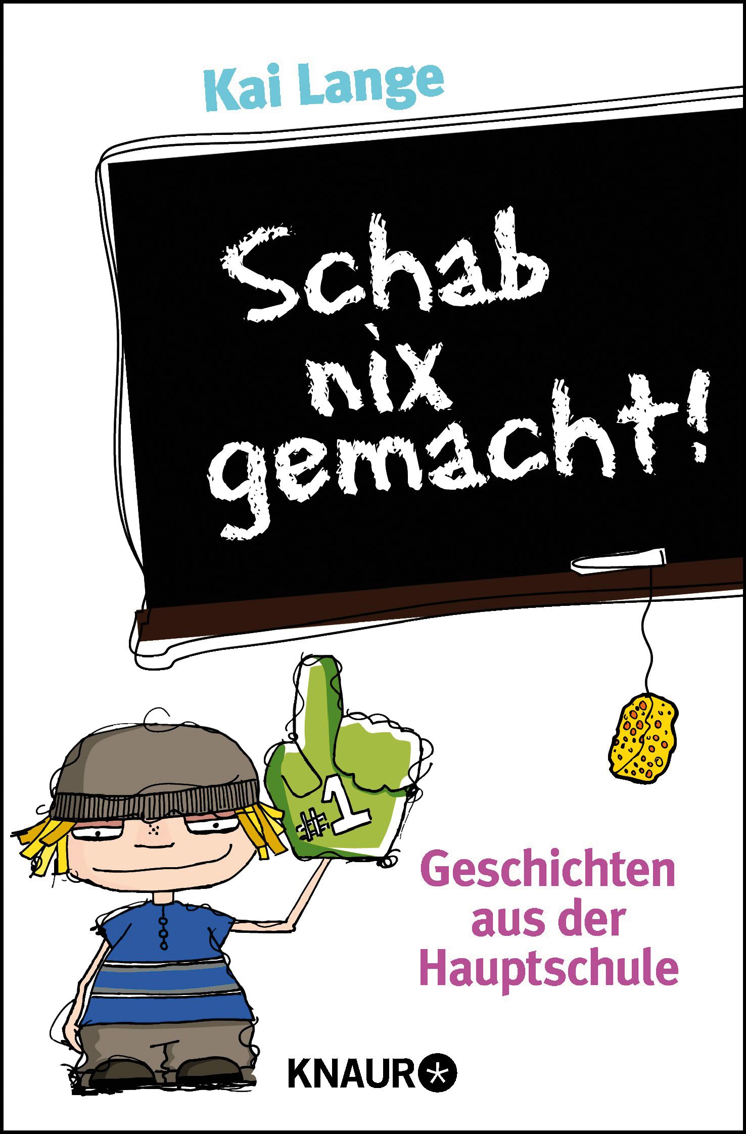 Media Montag : Tragikomödie Hauptschule