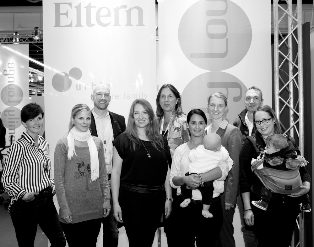 kleinstyle goes miniwerk : Blogtour in Köln