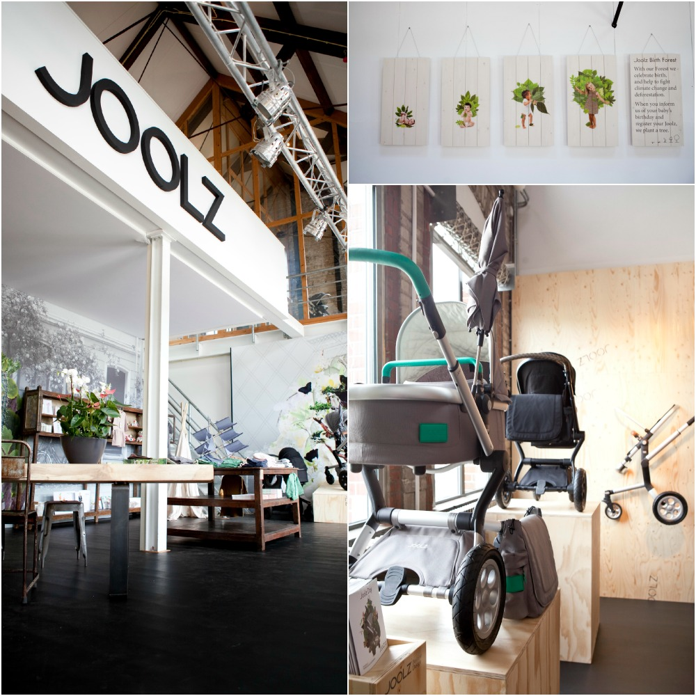 (Deutsch) Joolz : Positive Studio in Amsterdam