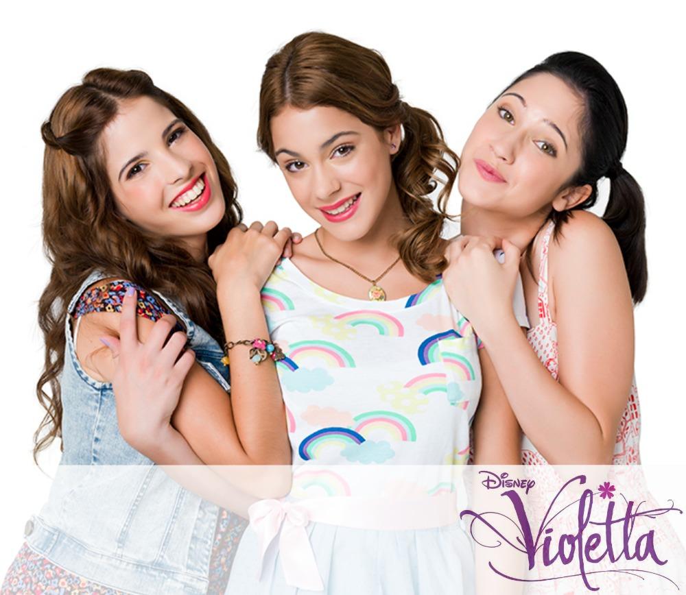 Violetta : Musik und Tanz = Leidenschaft