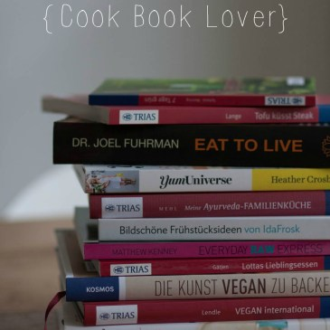 cookbook lover pic ©kleinstyle.com