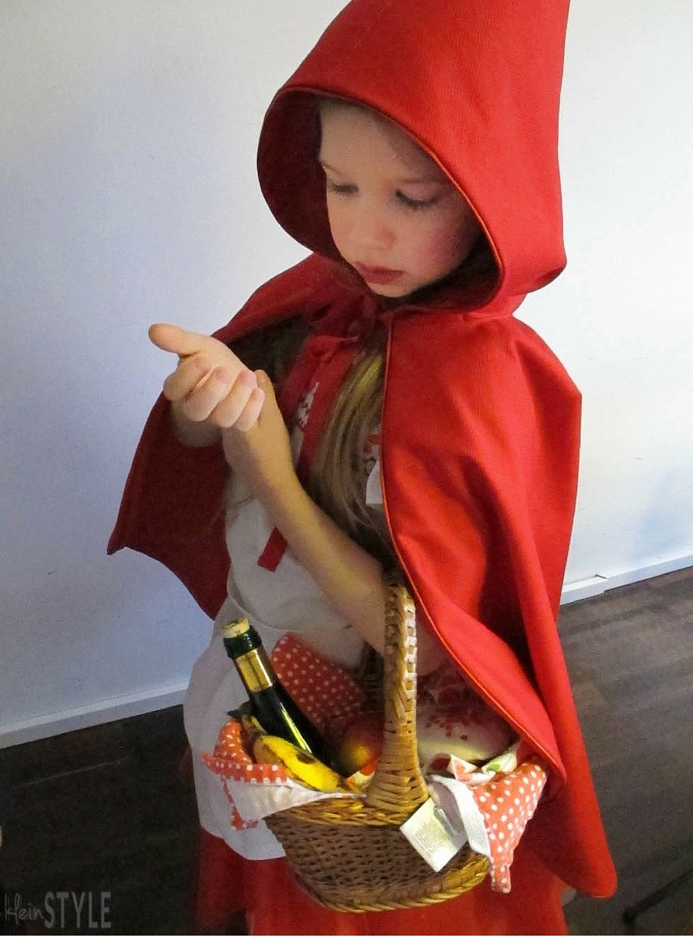 Kinder-Fasching mit Thema : auf Kostümsuche