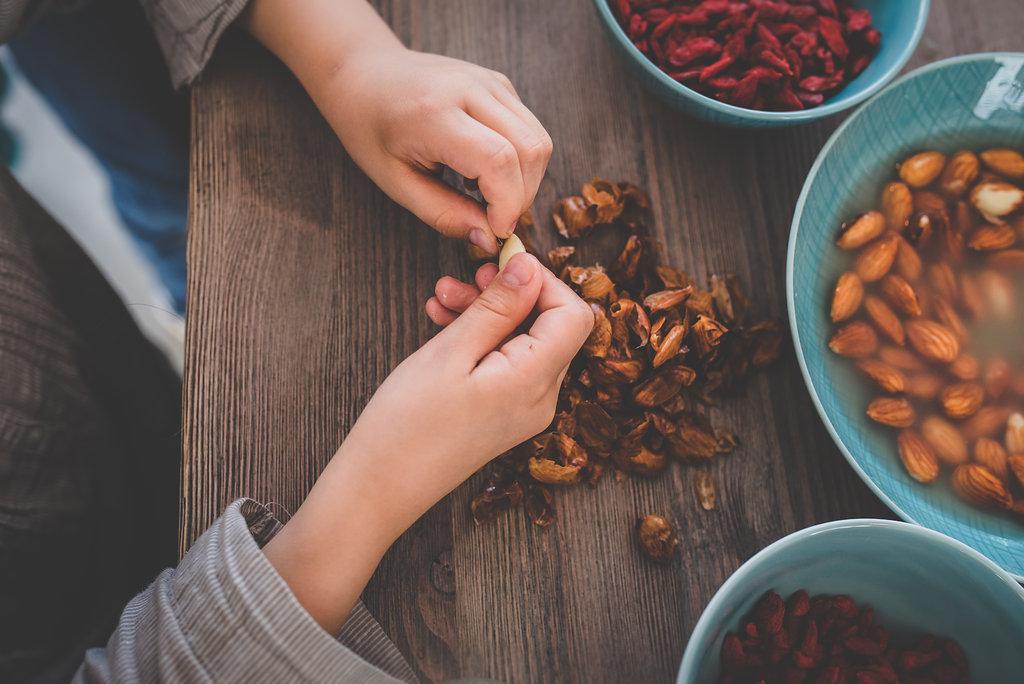 Liora Bels Uli Beck Health Food Workshop Weltkindertag OTTObyHeart pic © Chiara Doveri Kinder- und Familienfotografin