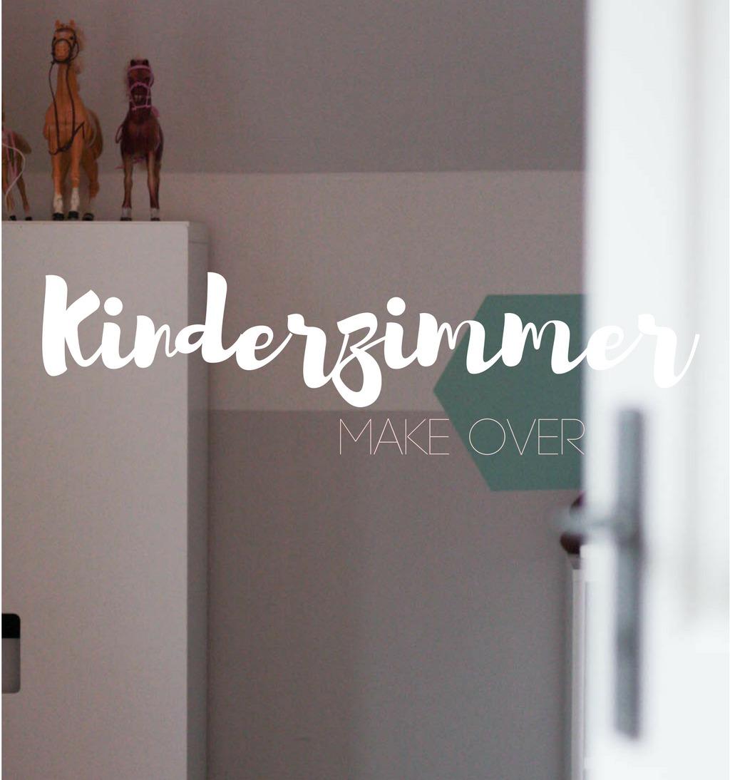 (Deutsch) Das Kinderzimmer : Make-Over {Part 1}