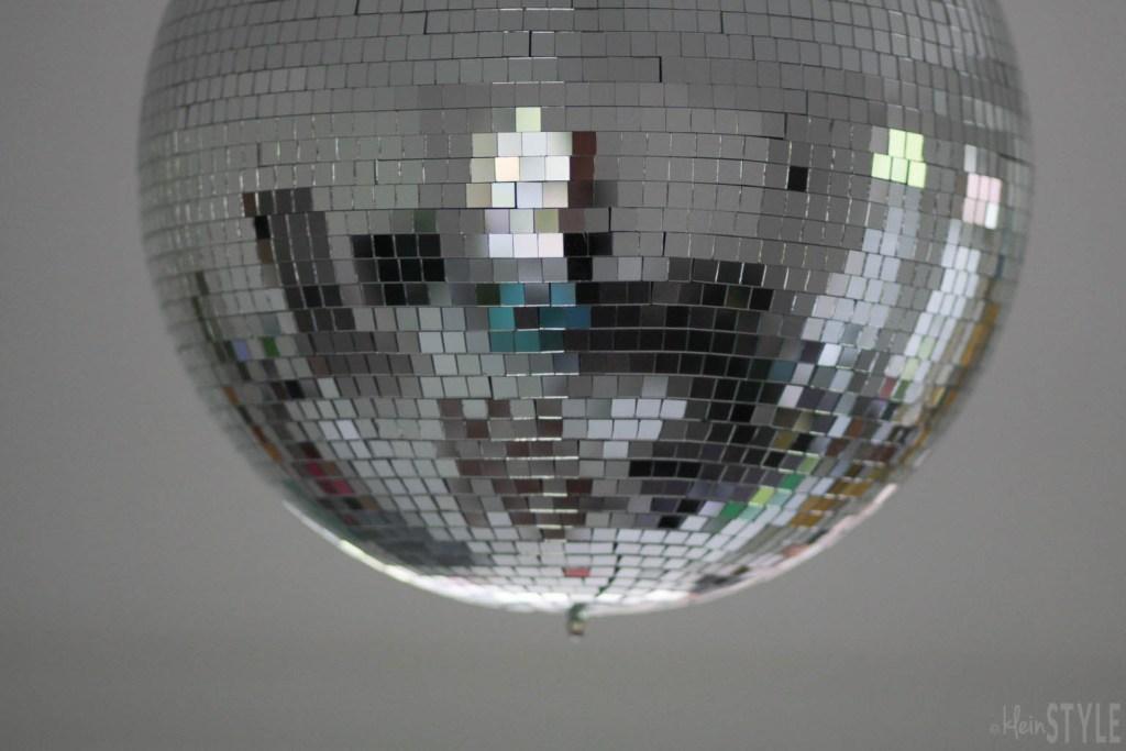 Kinderdisco mit Sony Music herrH by kleinstyle.com