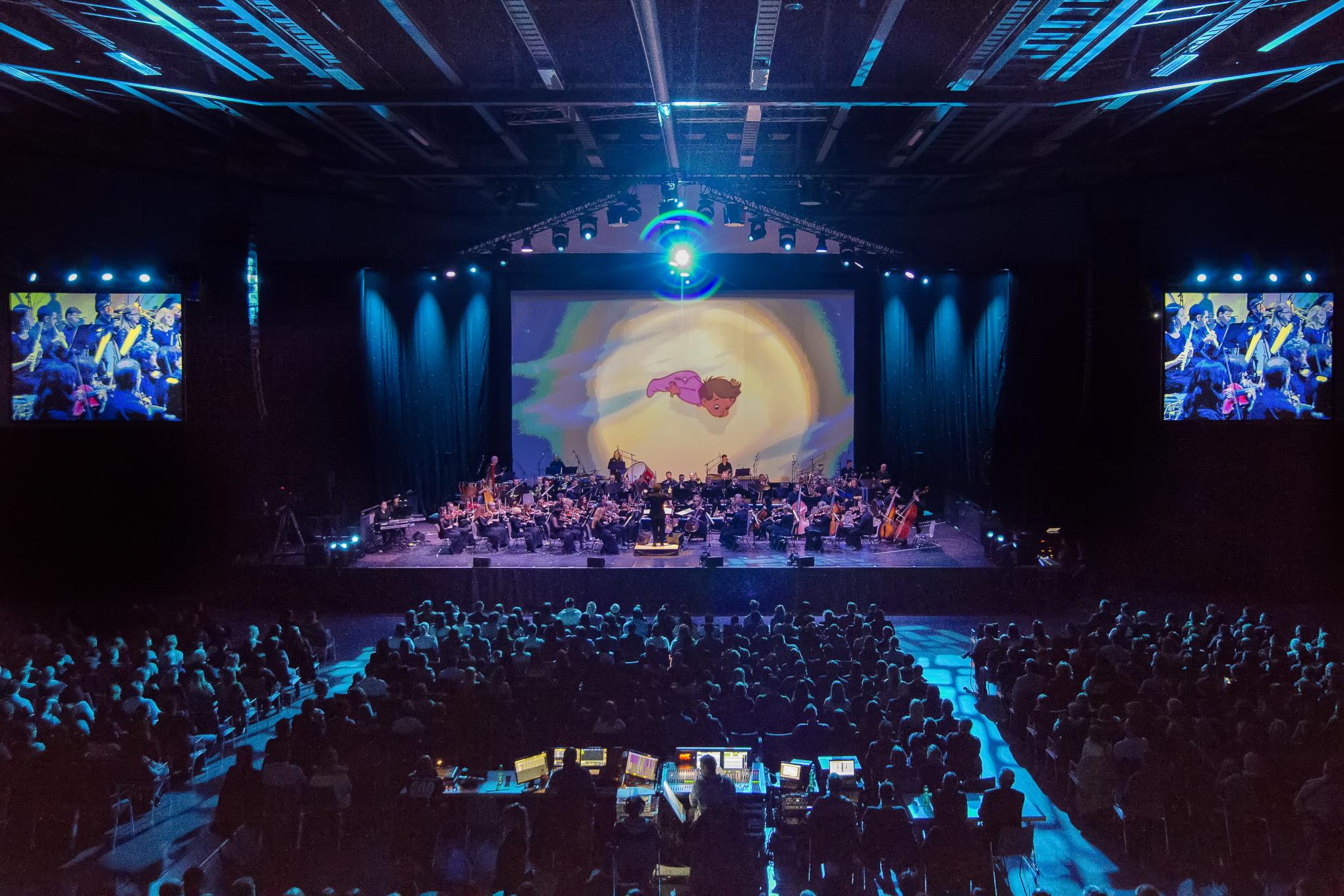 (Deutsch) Disney in Concert – Magic Moments : in der Tat maaaaagisch!!!