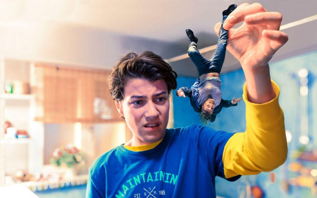 HilfeElternGeschrumpft Gewinnspiel zum Familienfilm