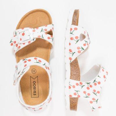 Kinderschuhe kaufen gewusst wie - Sandalen