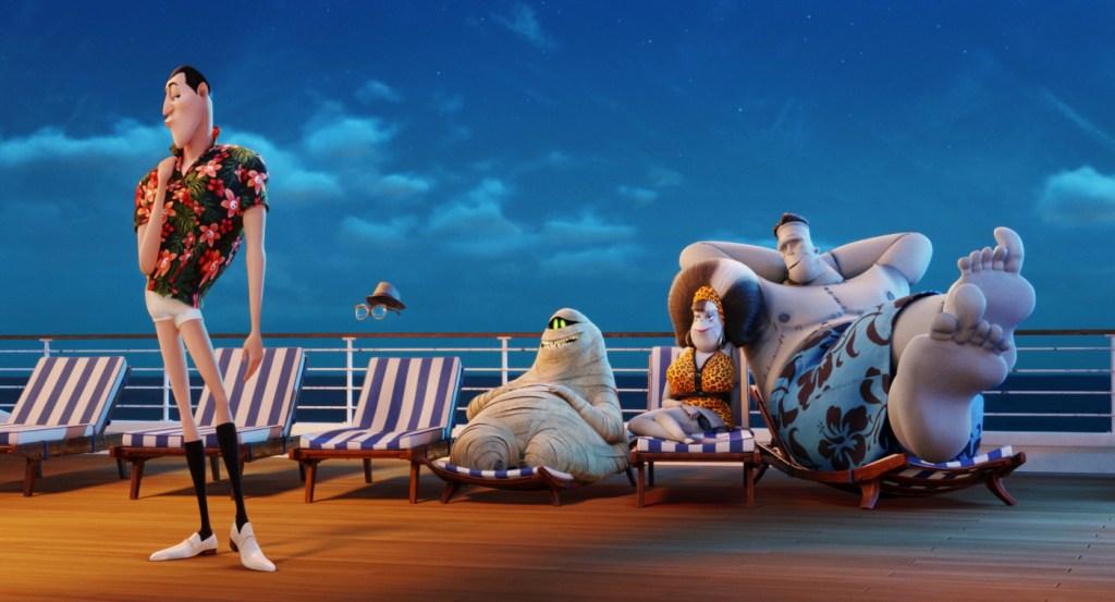 Hotel Transsilvanien 3 Ein Monster Urlaub- Filmszene- gewinnspiel auf kleinSTYLE.com