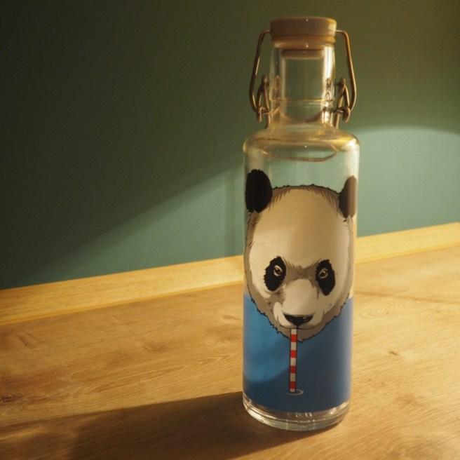 Soul Bottle und Klean Kanteen