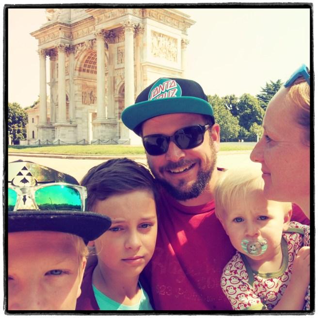 Sommer in Italien