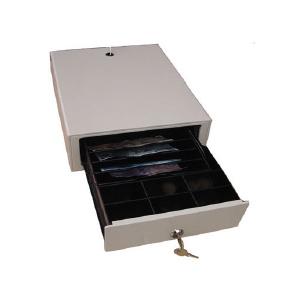 Συρτάρι ταμειακής μηχανής μεταλλικό CDR-2533