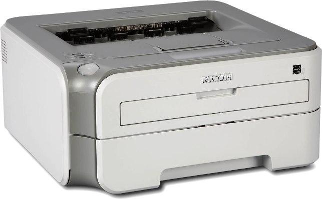 Εκτυπωτης Ricoh Afficio SP 1210N