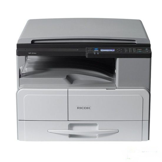 RICOH MP 2014 D