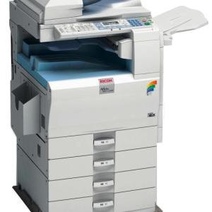 RICOH AFICIO COLOR MPC 2500 AD