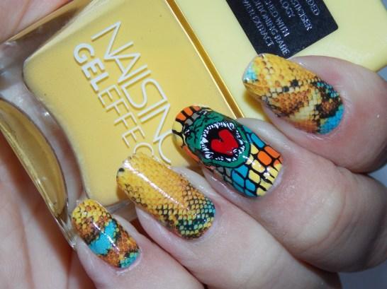 Nails Inc Seven Dials