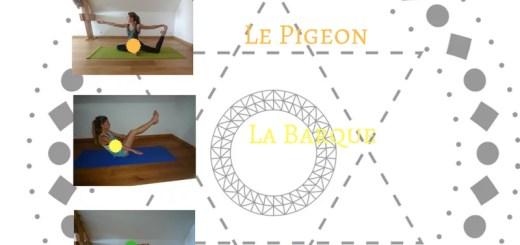 Séance de Yoga de l'intuition