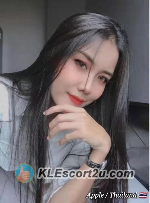 passionate thai girl