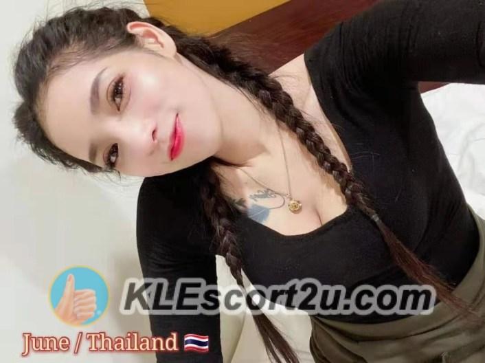 June Thailand
