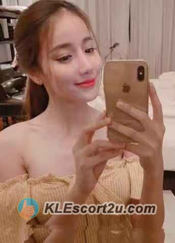 beautifful thai girl