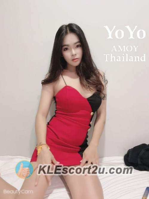 Yoyo Thailand