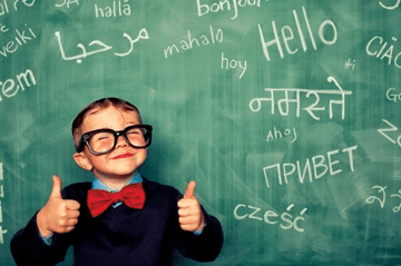 Zijn meertalige kinderen slimmer dan eentalige kinderen? (Seizoen 1, Aflevering 5)