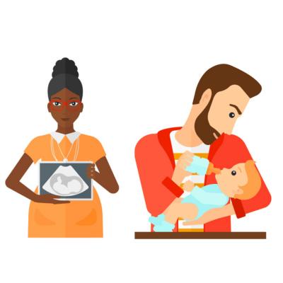 Meertalige baby's [Seizoen 2, Aflevering 9]