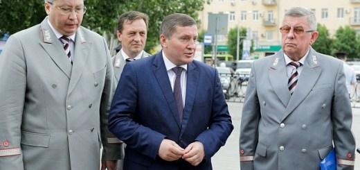 В Волгоградской области продолжается обновление железнодорожной инфраструктуры