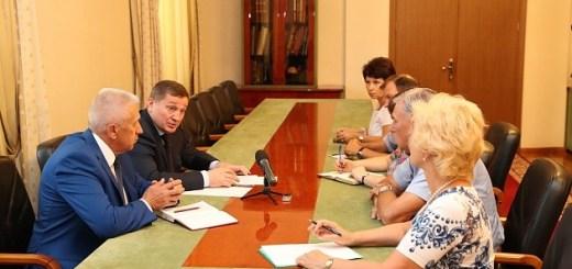 В Волгоградской области усилят общественный контроль в муниципалитетах