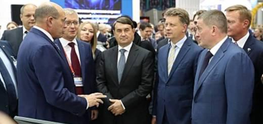 Андрей Бочаров на международном форуме представил опыт Волгоградской области по развитию дорожно-транспортной сети