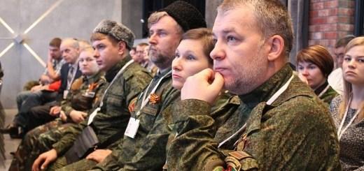 В Волгоградской области состоялась всероссийская акция «Вахта памяти-2017»