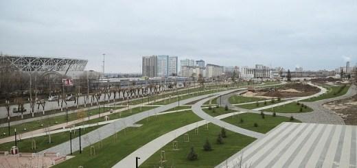Доходы Волгоградской области увеличились на 4,7 миллиарда рублей