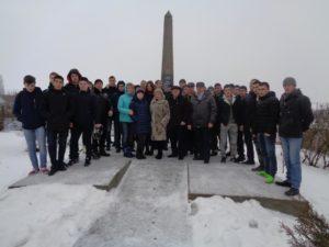75 годовщина  победы в Сталинградской битве
