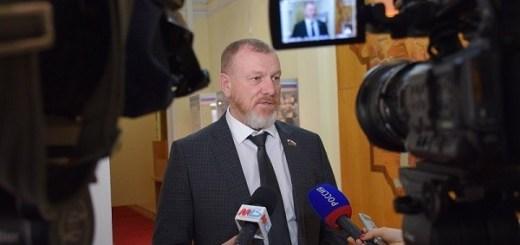 Сергей Горняков: Необходимо помочь пострадавшим как можно быстрее вернуться к нормальной жизни