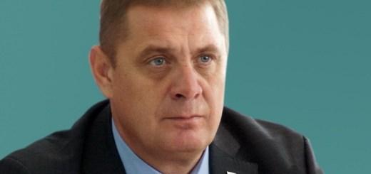 Николай Семисотов принял участие в работе Совета законодателей Российской Федерации