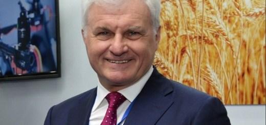 Владимир Плотников: АККОР сегодня является самой представительной организацией среди объединений крестьян