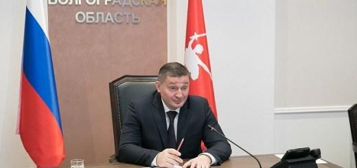 Андрей Бочаров провел прием граждан