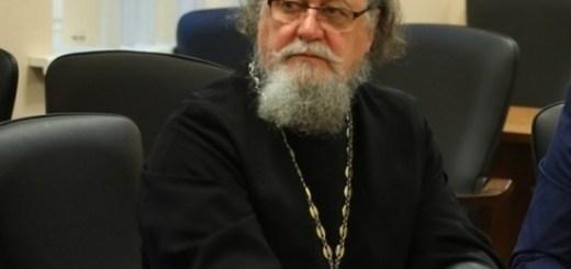 Протоиерей посоветовал волгоградцам принять окончательное решение по поводу времени