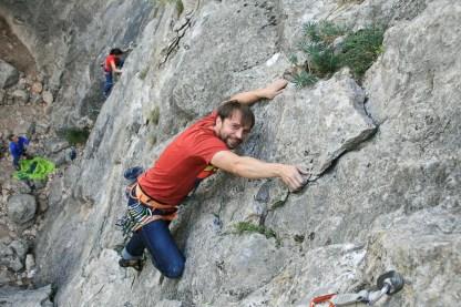 Mallorca klettern outdoor