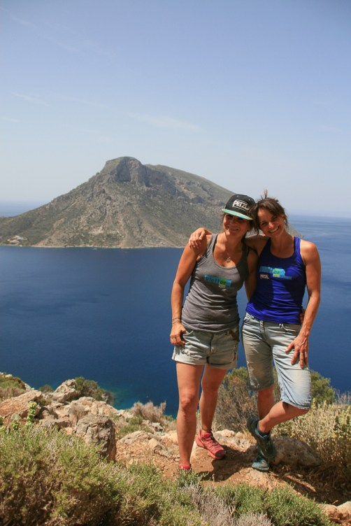 Kalymnos Team