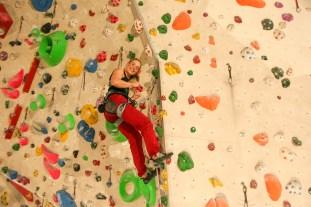 Mentaltraining Indoor Klettern
