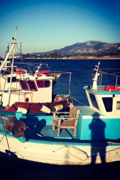 Kalymnos Insel