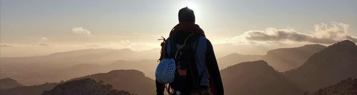 Gipfelbuch, interessante Themen rund ums Klettern
