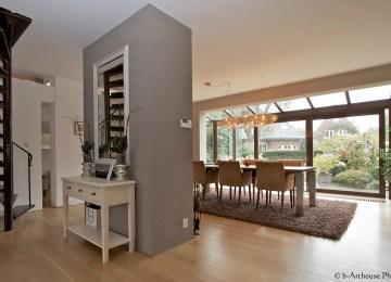 Kleine Eetkamer Inrichten.Interieur Kleine Eetkamer Woonkamer Ideeen Decoratie Eigen Huis En