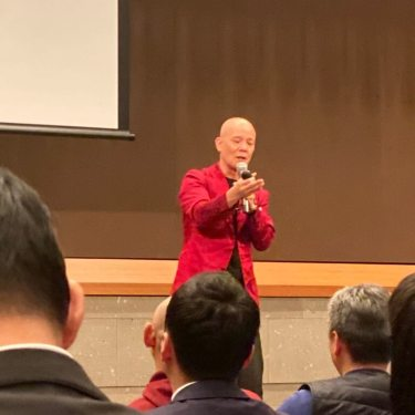 【札幌】働く大人を元気に!YouTube講演家 鴨頭嘉人の『スタートダッシュセミナー2020』に参加